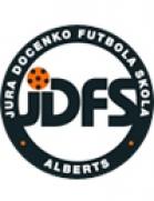 JDFS Alberts shield