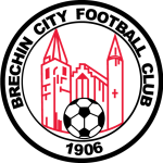 Brechin City shield