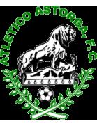 Atlético Astorga shield