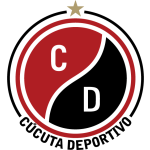 Cúcuta Deportivo shield