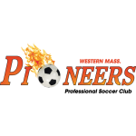 Western Mass Pioneers shield