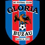 Gloria Buzau shield