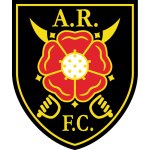 Albion Rovers shield