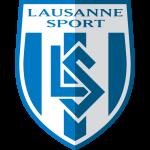 Lausanne Sport shield