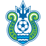 Shonan Bellmare shield
