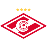 Spartak Moskva II shield