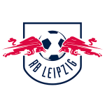 RB Leipzig shield