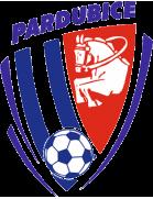 Pardubice II shield