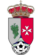 Villalbés shield