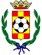Atlético de Pinto shield