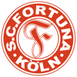 Fortuna Köln shield