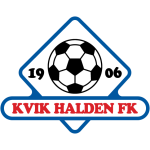 Kvik Halden shield