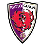 Kyoto Sanga shield