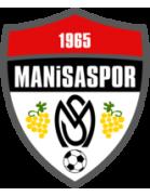 Manisa BBSK shield
