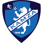 Kamza shield