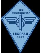 Sinđelić Beograd shield