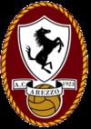 Arezzo shield