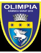 Olimpia Râmnicu Sărat shield