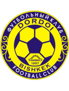 Dordoi Bishkek shield