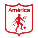 América de Cali shield