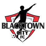 Blacktown City shield