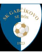 Gabčíkovo shield