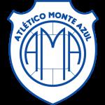 Monte Azul shield