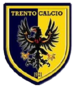 Trento Calcio 1921 shield
