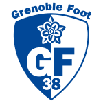 Grenoble Foot 38