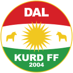 Dalkurd shield