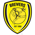 Burton Albion shield