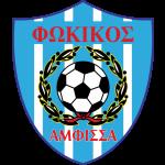 Fokikos shield