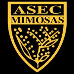 ASEC Mimosas shield