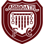 Arbroath shield