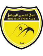 Al Hussein shield