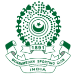 Mohammedan shield