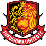Fukushima United shield