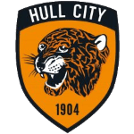 Hull City shield
