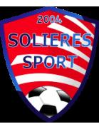 Solières Sport shield