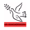 Ouagadougou shield