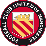 United of Manchester shield
