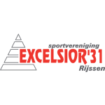 Excelsior '31 shield
