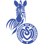 MSV Duisburg shield