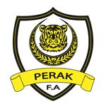 Perak shield