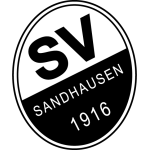 Sandhausen shield