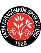 Fatih Karagümrük shield