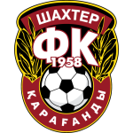 Shakhter Karagandy shield