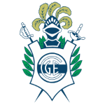 Gimnasia La Plata shield