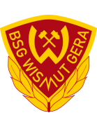 Wismut Gera shield
