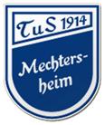 Mechtersheim shield